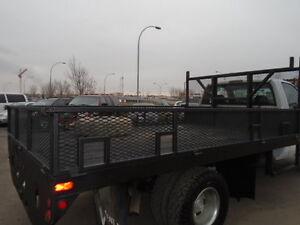 2002 Dodge Power Ram 3500HD--FLATBED-5.9 i6 CUMMINS TURBO DIESEL Edmonton Edmonton Area image 15