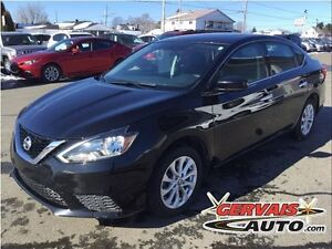Nissan Sentra SV Toit Ouvrant A/C MAGS 2016