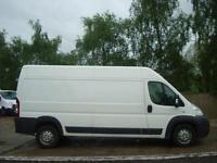 2011 FIAT DUCATO 2.3 JTD Multijet LWB High Roof Van