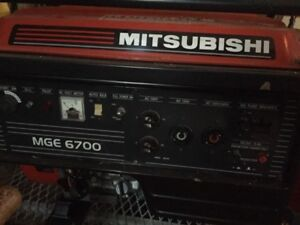 6700 Generator For Sale