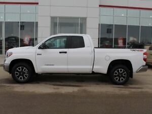 2018 Toyota Tundra TRD OFF ROAD 4WD DOUBLE CAB