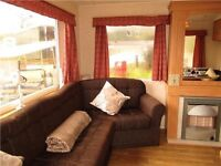 * MANAGERS SPECIAL * CHEAP STATIC CARAVAN FOR SALE - YORKSHIRE COAST - 12 MONTH PARK - LOW DEPOSIT!!