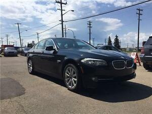 *Very LOW KM* 2012 528 Xdrive -LIKE NEW- *CARPROOF*