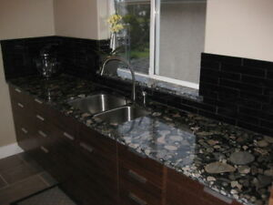 Kitchen and Bathroom Countertops/Vanities - Save $$$ Best Prices