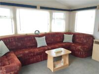 static holiday home for sale,north west,morecambe, special offer,path way tothe lakes,static caravan