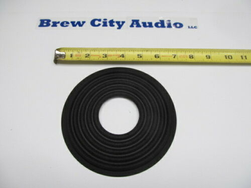 """5.850 X 2"""" spider for Cerwin Vega woofers   most models with 2"""" coil"""