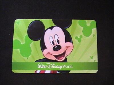 One(1) Walt Disney World 1-Day hopper peak ticket -Good til February 28, 2018