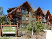 Premium Luxury Condo in Canmore, Three Sisters