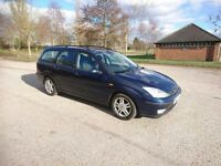 ford focus forsale
