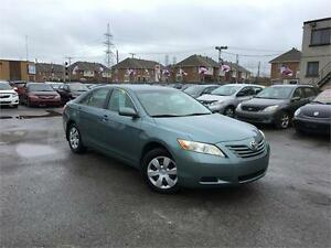 TOYOTA CAMRY LE 2009 AUTO/AC/CRUISE CONTROL/ 4 CYL !!