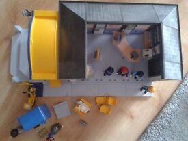 Playmobil Post Office Set