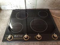 Leisure Ceramic Electric Hob