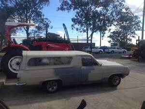 Holden HD Ute Brisbane North East Preview