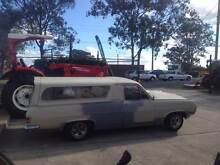 Holden HD Ute Burpengary Caboolture Area Preview
