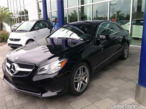 2014 Mercedes-Benz e-350 4-matic