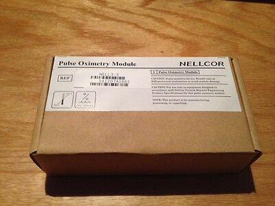 Nellcor Pulse Oximetry Module Nell3-s New