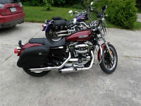 SPORTSTER LOW A VENDRE