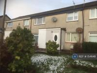 2 bedroom flat in Head Of Muir, Falkirk, FK6 (2 bed)