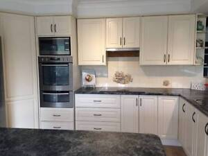 KITCHEN FOR SALE including Double Sink and Mixer Tap Douglas Park Wollondilly Area Preview