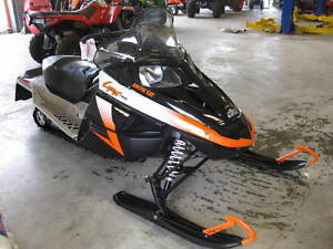 GREAT DEALS & A FREE TRAIL PASS ON NEW SLEDS Kitchener / Waterloo Kitchener Area image 3
