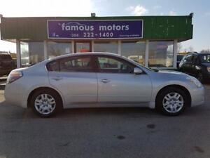 2012 Nissan Altima 2.5S/$500 OFF BLACK FRID./LOW KM'S/PUSH START