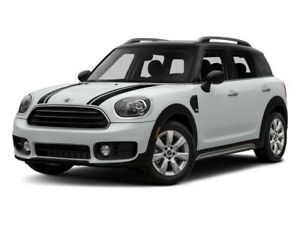 2017 Mini Countryman Cooper