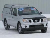 2012 Nissan Frontier SE KING CAB***42 000 KM***FULL EQUIPEE***