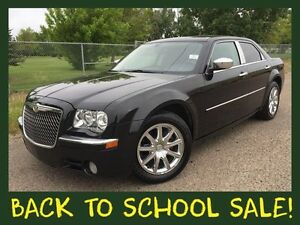 2010 Chrysler 300 LIMITED  **LEATHER-SUNROOF**