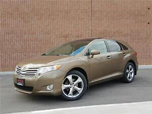 2009 Toyota Venza AWD-NAVIGATION-LEATHER-PANO ROOF