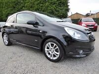 Vauxhall Corsa 1.2 SXI (A/C), 3Dr, with Body Styling Kit, Genuine 29,000 Miles Only, Fabulous Car