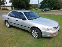 1995 Toyota Camry Sedan Mullumbimby Byron Area Preview