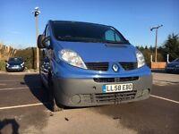 Renault Trafic SWB Diesel Automatic ***NO VAT***
