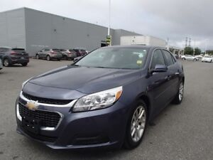 2014 Chevrolet Malibu 1LT  ***FREE WINTER TIRES PLUS!! REMOTE ST