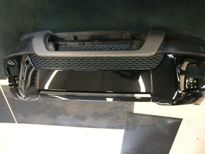 RANGE ROVER EVOQUE BUMPER COVER  NEW !!