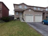 TOWNHOUSE FOR RENT - SPOTLESS END UNIT !!!