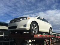 2011 Toyota Venza-FULL-AUTO-MAGS-4X4