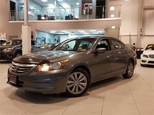 2012 Honda Accord Sedan EX **P/ROOF-ALLOYS-ONLY 97KM**