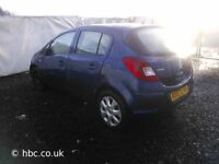Vauxhall Corsa D 1.3cdti 2007 For Breaking