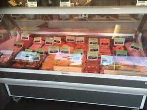 Retail Butcher Shop for Sale, Toongabbie Location Toongabbie Parramatta Area Preview