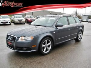 2008 Audi A4 | AVANT | S-LINE | 3.2L V6