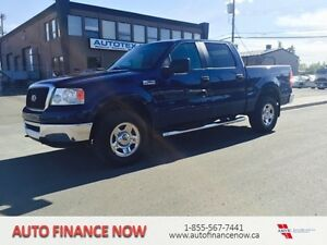 2008 Ford F-150 TEXT EXPRESS APPROVAL TO 780-708-2071