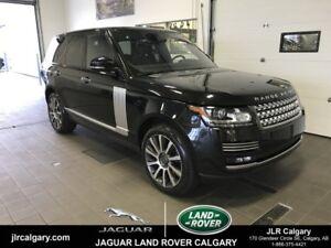 2014 Land Rover Range Rover SC Autobiography