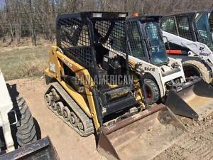 2005 ASV POSI-TRACK RC30 SKID STEER LOADER