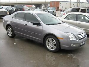 2007 Ford fusion *low km*