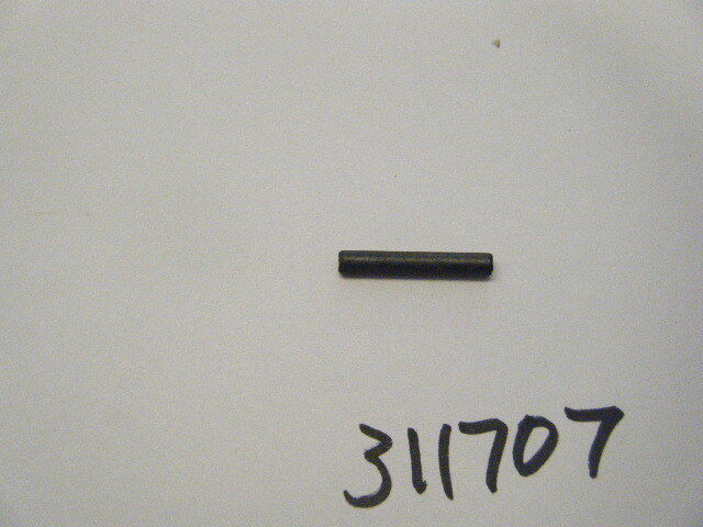 OMC NEW PIN        PART NUMBER 311707