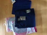 School Uniform items - Ursuline High School