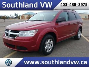 2010 Dodge Journey SE **ALL POWER OPTIONS-CD PLAYER**