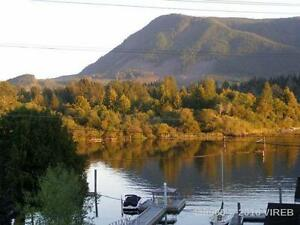 950$ 1100sqft suite with lake views for rent in Lake Cowichan