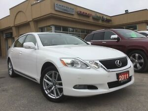 2011 Lexus GS 350 Base