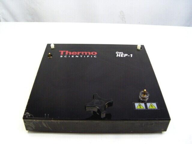 Thermo Scientific Owl HEP-1 Semidry Electroblotting System